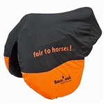 Barefoot English Saddle Cover