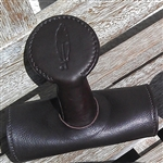 Barefoot Saddle Horns - Velcro